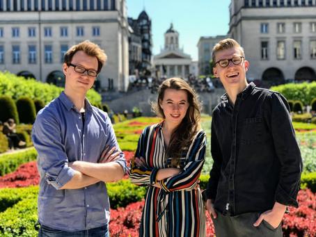 Inventures announces its investment in Citizenlab