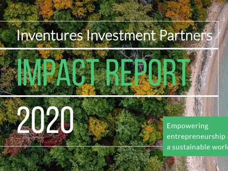 Inventures first impact report