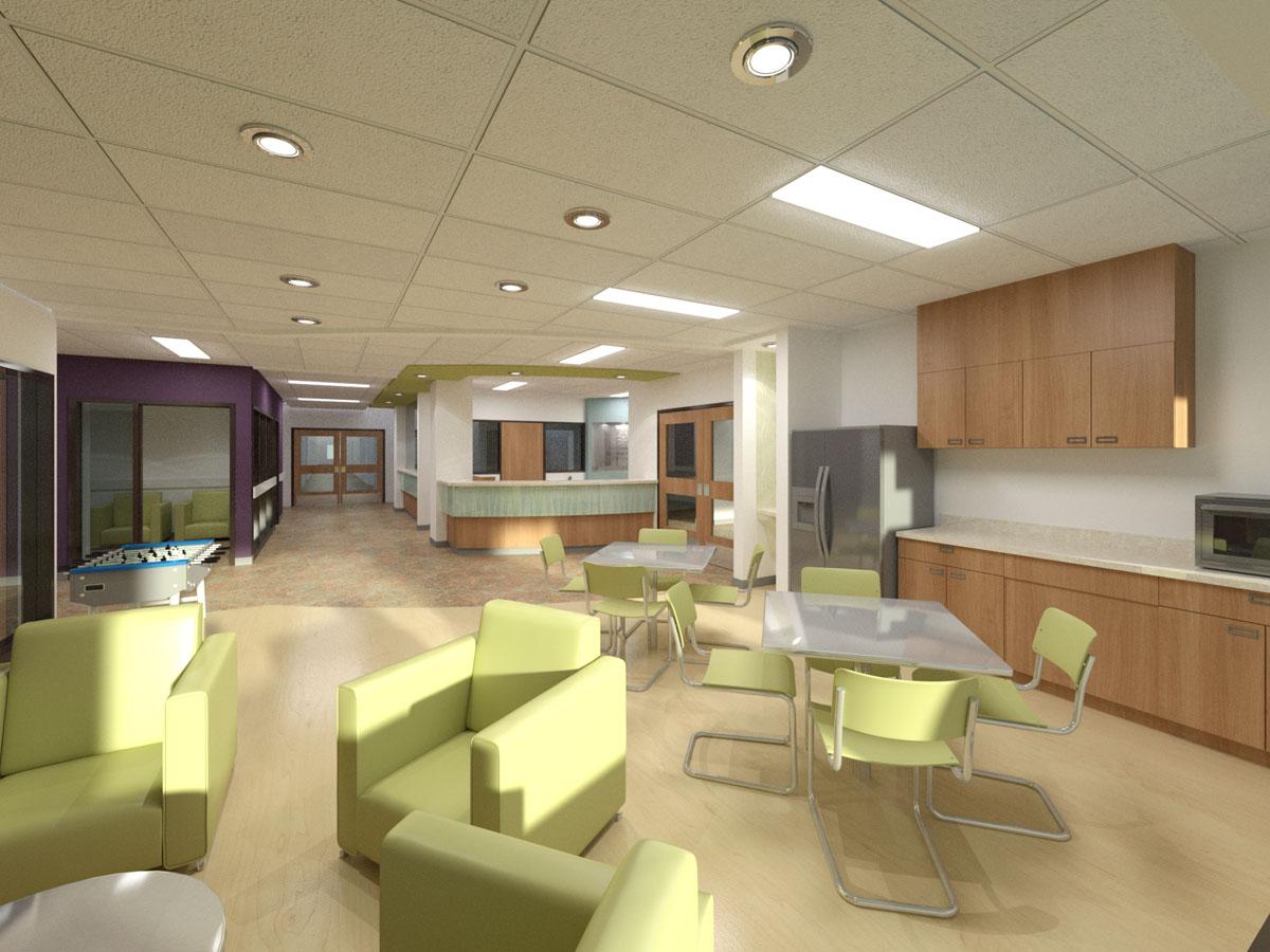 IWK Health Centre - Mental Health