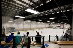 BMO Centre Halifax arena complex