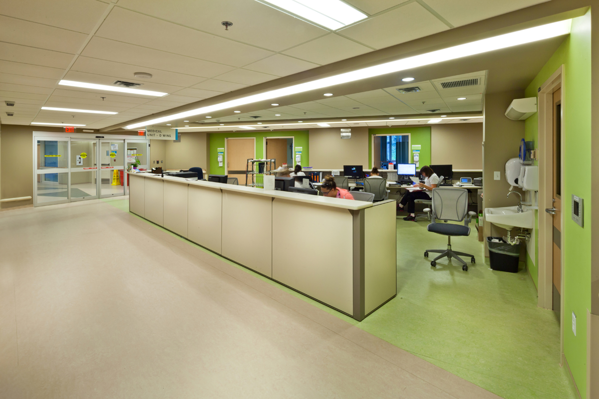 Colchester East Hants Health Centre