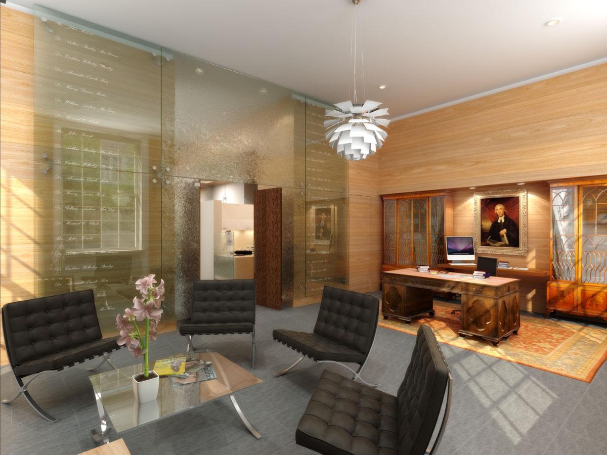 Dalhousie Uni. President Office