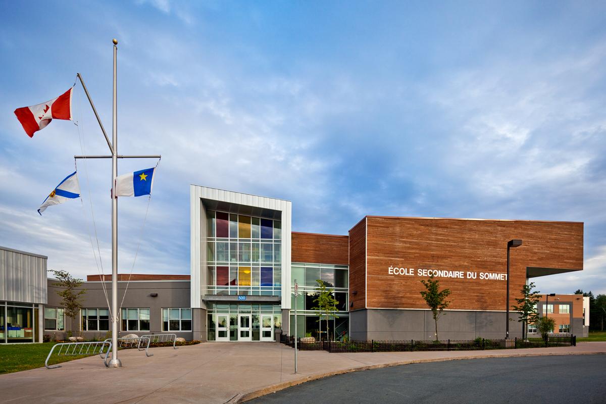 Ecole Secondaire Halifax