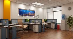 Architecture 49 Office Renovation
