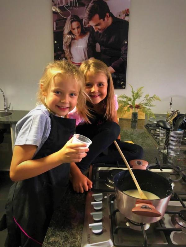 Yum Cheflings