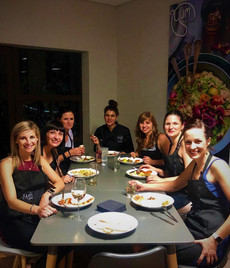 Girls Night Out (Mexican)