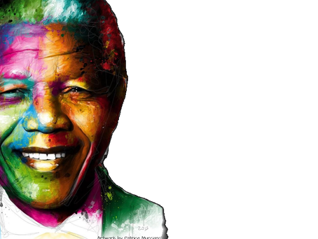 Make a difference this Mandela Day!