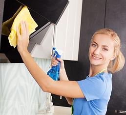 Få et uforpligtende tilbud på privat rengøring