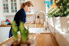 Dansk talende assistenter til privat rengøring eller i din virksomhed - høj kvalitet