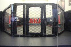 AKA Cage Training