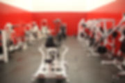 American Kickboxing Association Weight machines
