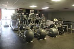 AKA Cardio Room Bikes