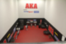 American Kickboxing Association Jump Sport Fitness