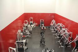 AKA Weight Room