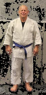 American Kickboxing Association Man Training