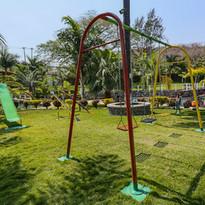 Área de Juegos
