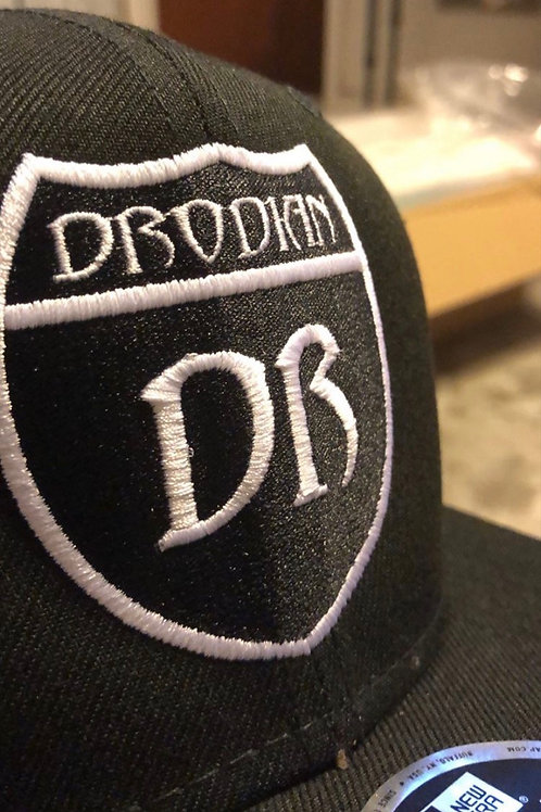 DRODIAN (New Era) SNAP BACK HAT