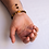 Thumbnail: Pulseira Pedras naturais  Olho de Tigre