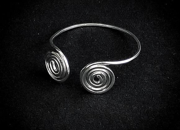 Bracelete Caracol