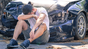סוגי תאונות דרכים