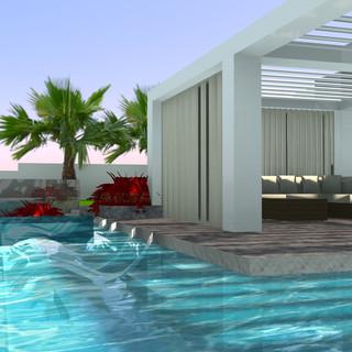 Pool concept