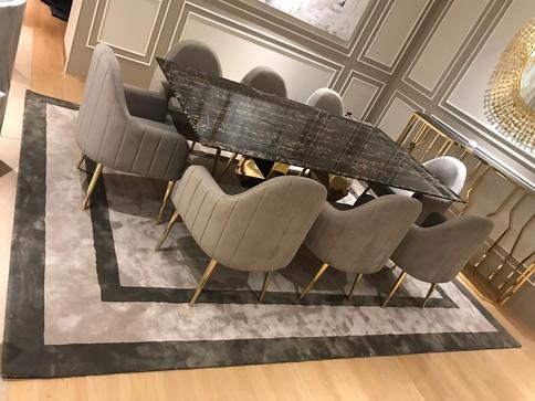 Made in Dubai BCME Carpets