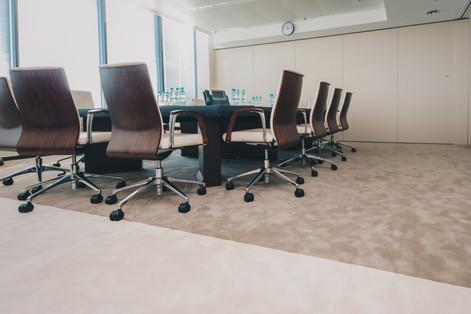 Boardroom elegance