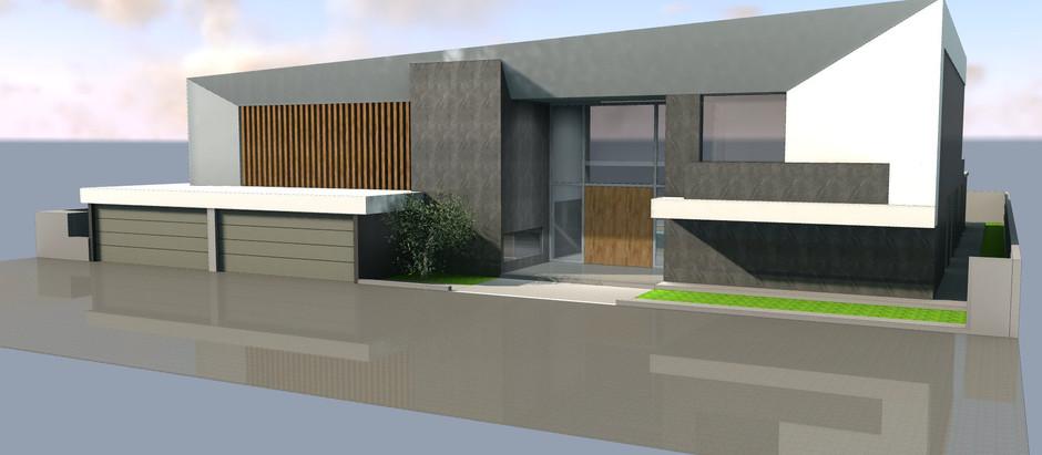 New villa design coming soon to Dubai