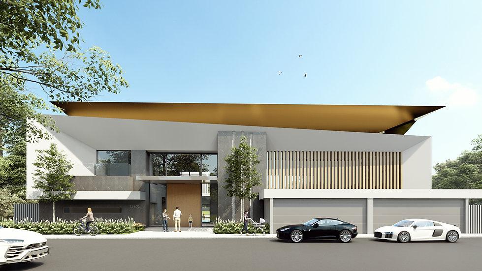 FRONT-VIEW.villa 2021