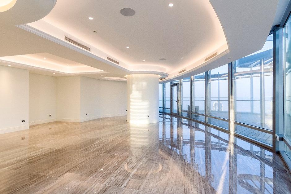 BurjKhalifa 99th Penthouse
