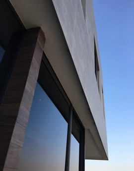 Porcelain Cladding