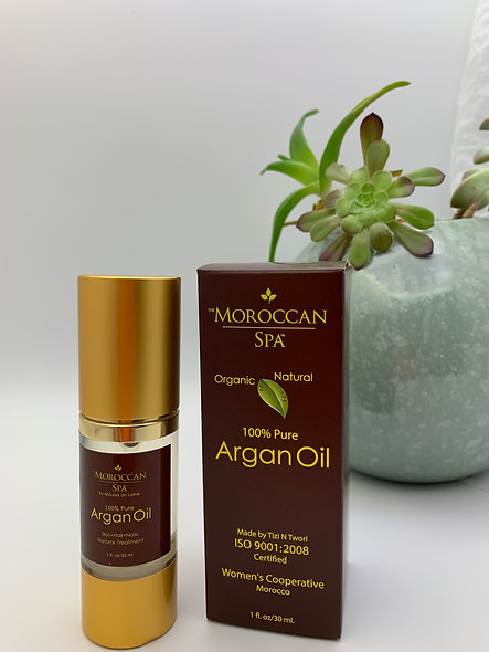 Pure Argan Oil , 1 fl.oz