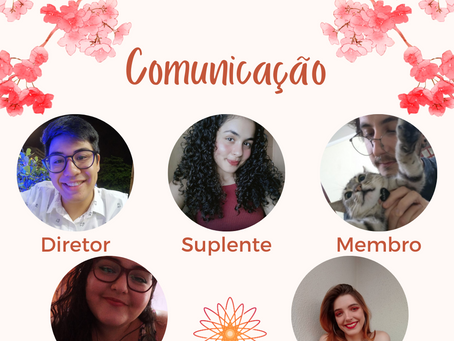 [Chapa Primavera] Apresentação da Comunicação