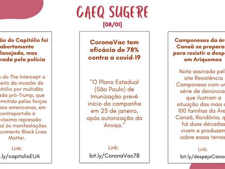CAEQ Sugere [08/01]