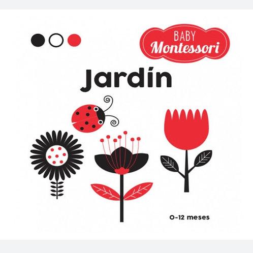 Libro Baby Montessori (Jardín)