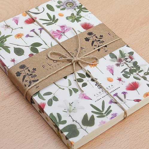 Pack Notebook (x2)