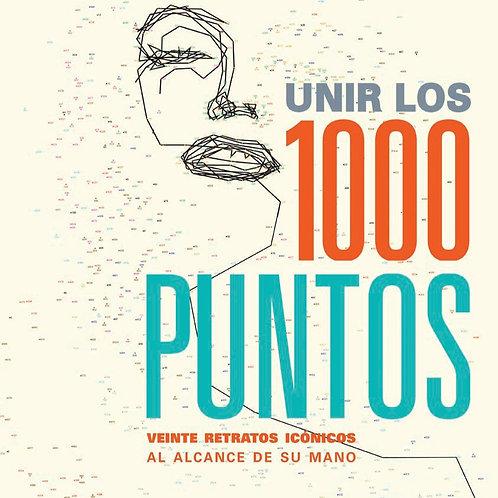 Libro Unir los 1000 Puntos