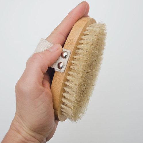 Cepillo Mano