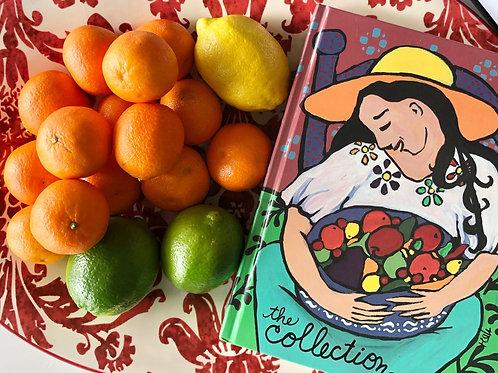 Spanish for los pequeños -4