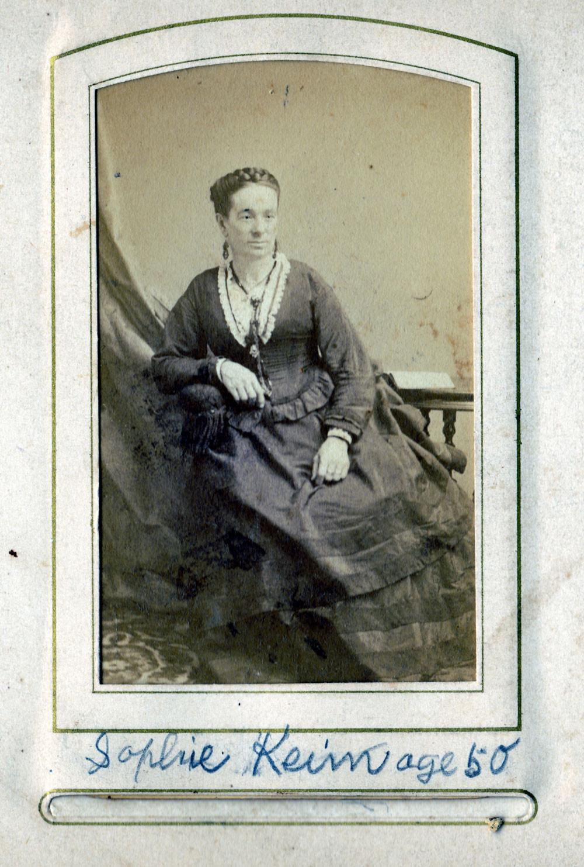 Sophie Keim
