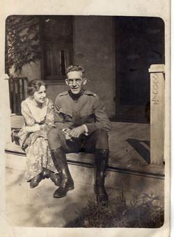 Norman and Ann Dingman