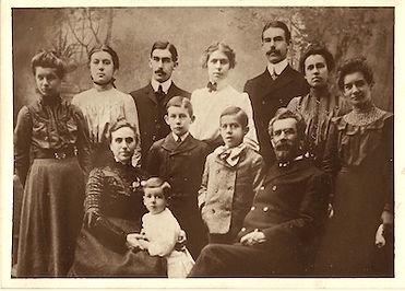 James Dingman Family