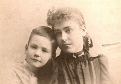 Ernest and Mabel Watson