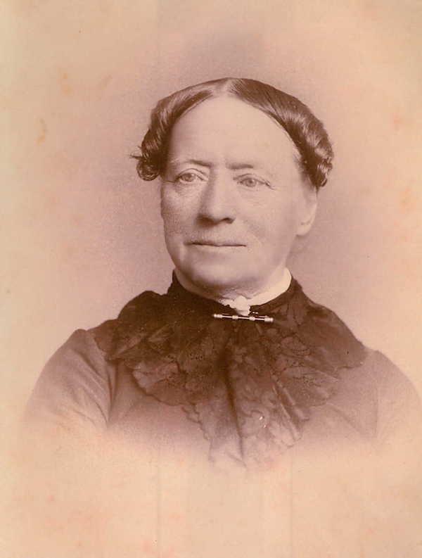 Helen Hastie