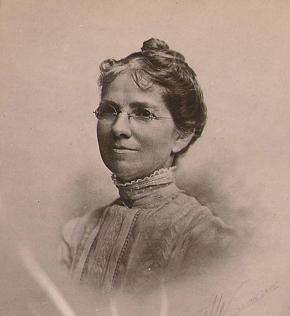 Lucinda Moody (1853–1912)