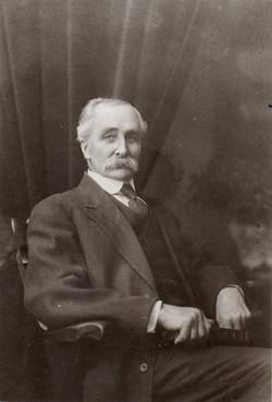 Daniel Watson (1850–1919)