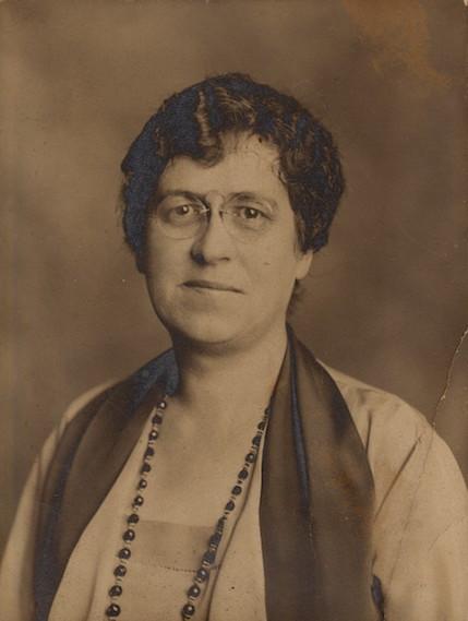 Mary Agnes Dingman