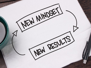 8 Hal Penting Membangun MINDSET Sebagai Pengusaha