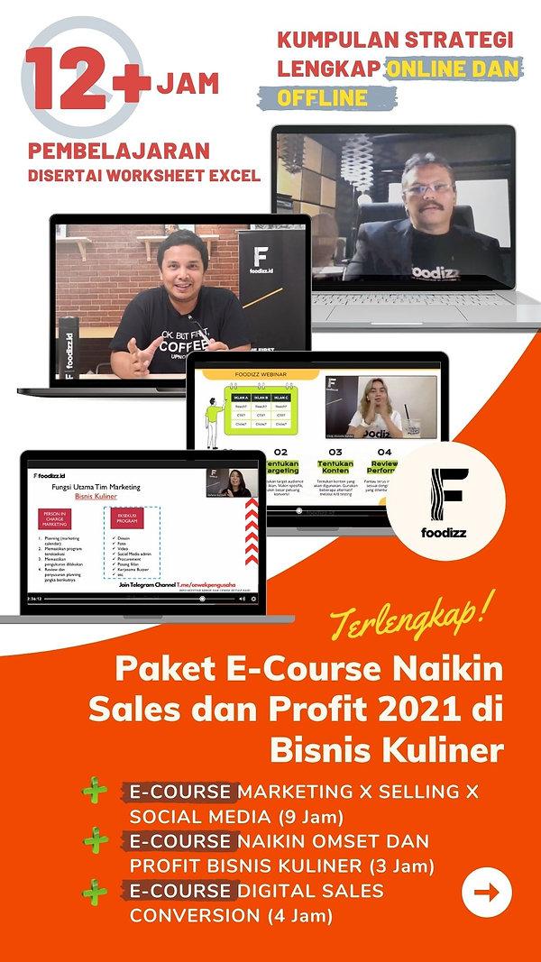 Paket E-Course Naikin Sales dan Profit.j