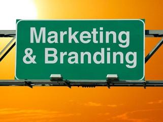 Perbedaan Antara Branding dan Marketing